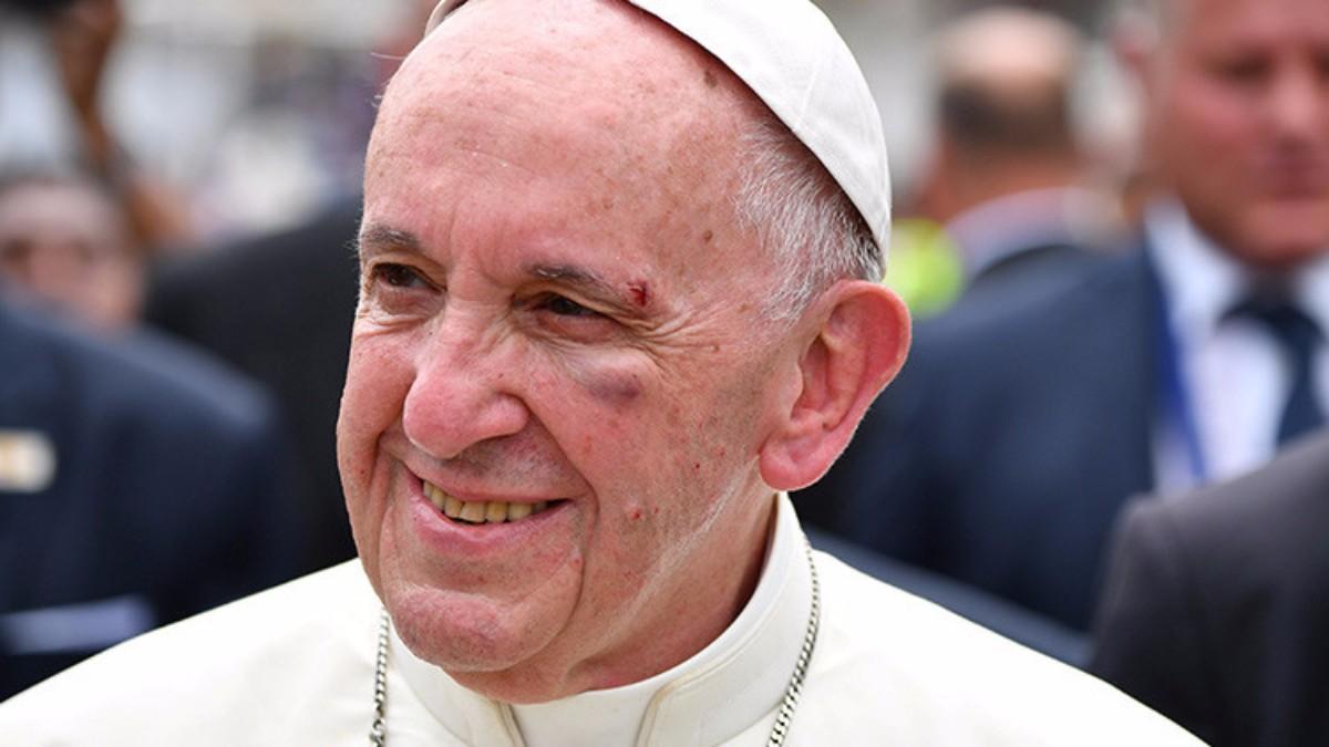 Expresa su deseo que el Papa visite Venezuela — Henrique Capriles