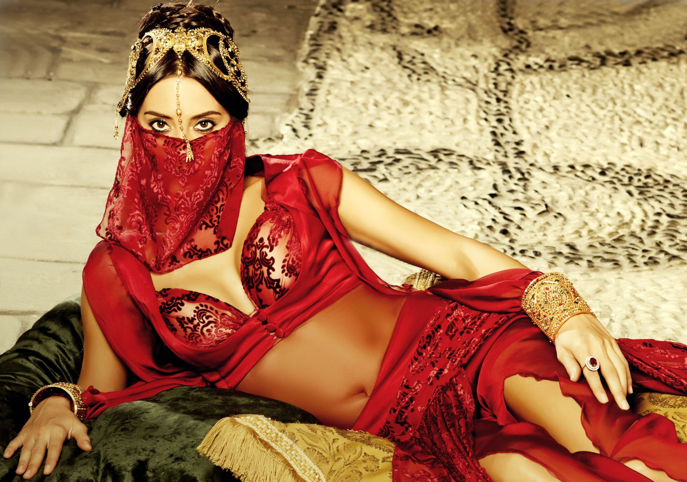 Film sexy arabic