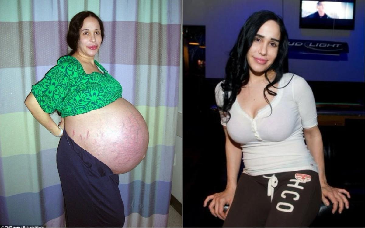 Actuces Porno ex actriz porno que estuvo embarazada de 8 hijos quiso