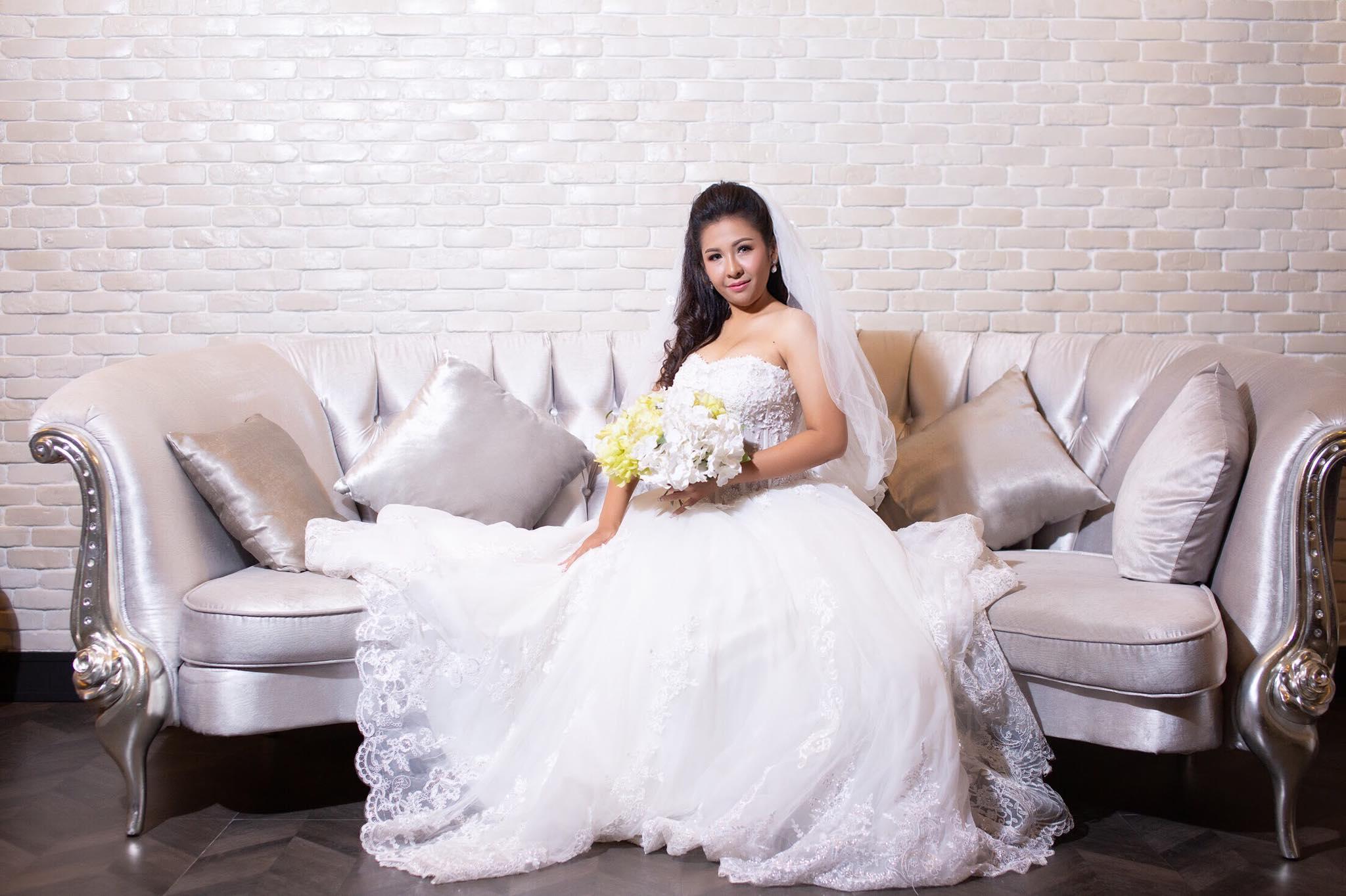 4b9cc8cbd8 Transmitió por Facebook su boda y el novio la dejó plantada - Canal ...
